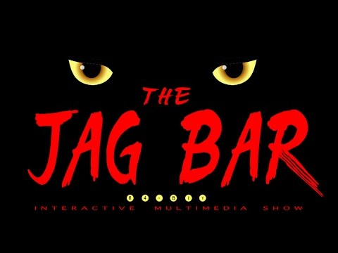 The Jag Bar Intro