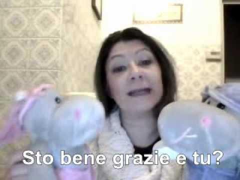 Italian Lesson: Speak Italian and survive in Italy
