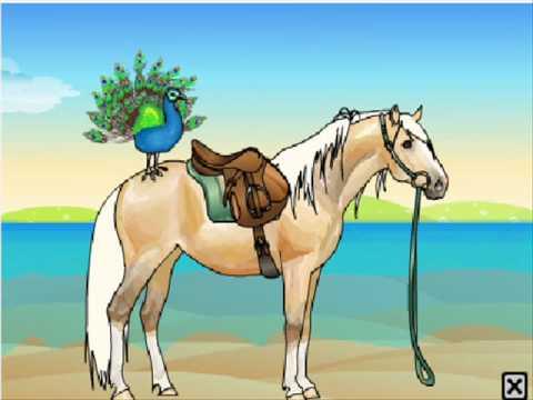 My Horse Isle Horses