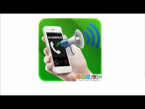 Bulk voice call campaigns & prices | voice message service provider in Hyd