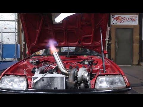 Cheapest Ls Swap Turbo Kit Ever!