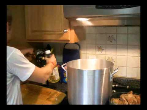 How to make the perfect stew!!!- THE MALE AUTHORITY