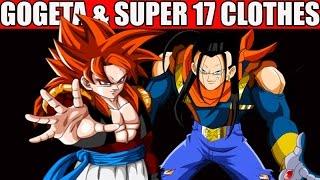 Dragon Ball Xenoverse 2 How To Get Super 17 Clothes | Daikhlo