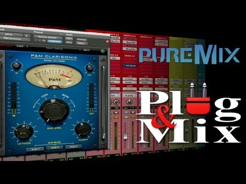Mixing Trick - How to add Size & Punch to a Kick Drum
