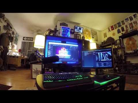 My Streaming Setup