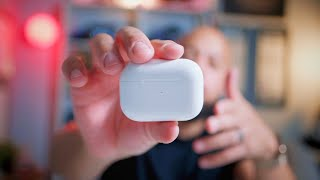 AIRPODS PRO - A PROFESSIONAL MUSIC PRODUCER'S PROSPECTIVE (REVIEW) 🤘🏽