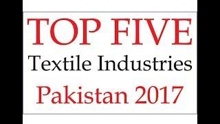 ITHFZ Textile Mills Ltd Gadoon amzai from Pakistan