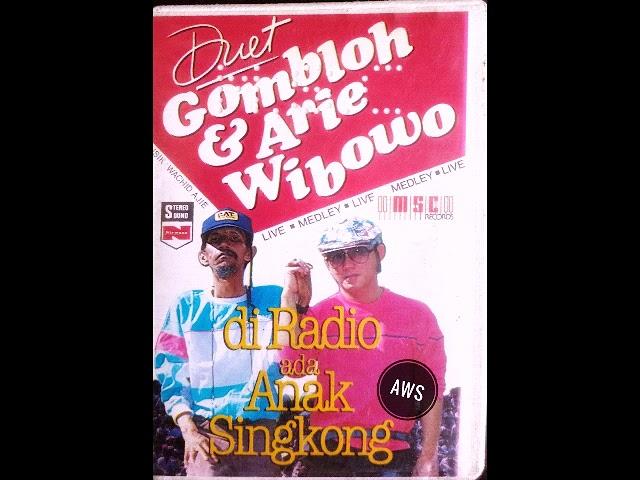 Download Di Radio Ada Anak Singkong - Gombloh & Arie Wibowo MP3 Gratis