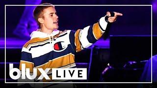Justin Bieber - Sorry, Cold Water (V Festival)(Live Acoustic)