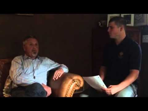 Interview with Don Benfer on sole proprietorship