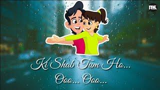 Shab Tum Ho | Darshan Raval | Whatsapp Status Video | RS Creations