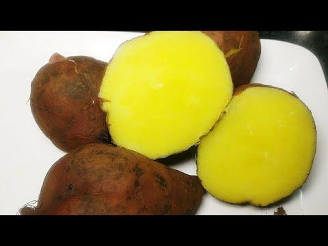 Sweet potato kabhi na ubaale- is tareeke se karein roast || Easiest method to Roast without oven