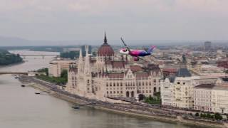 Wizz Air boss undeterred by Brexit