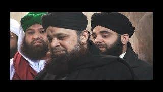 Ziarat e Maqamat Muqaddasa Ep#51- Owais Qadri, Haji Bilal Attari & Haji Abdul Habib Attari