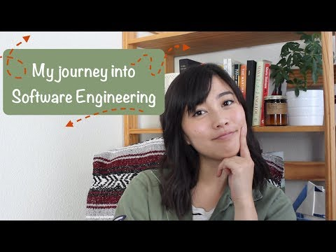 My journey into Software Engineering