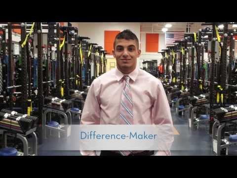 Against Difficult Odds, Denver Public Schools Graduate Finds Success