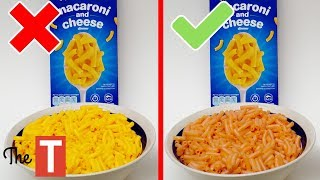 10 Normal Foods That Are BANNED In Other Countries