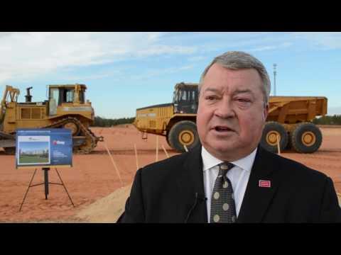 MöllerTech starts construction on $46 3 million Alabama plant HD