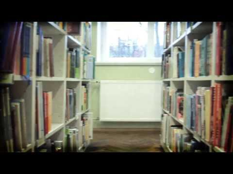 How to find a book in Tallinn Central Library?