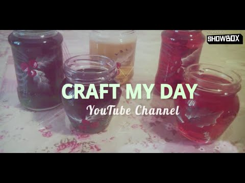 Craft My Day - Welcome!
