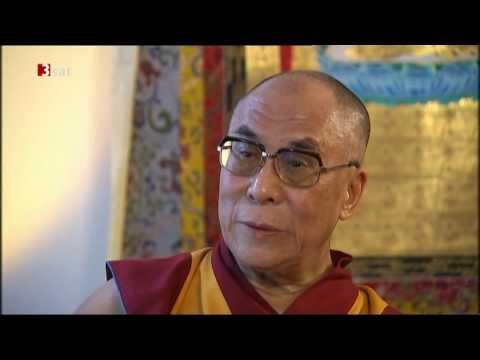 1/2 Lernen von Buddha - Im Dialog mit dem Dalai Lama