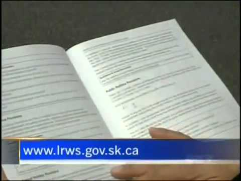 Sask. looking at changes to labour laws CTV & Global News May 2, 2012