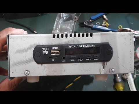 Xxx Mp4 Amplifier USB Card Fitting At Home 3gp Sex