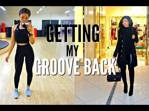 HOW TO STOP GAINING WEIGHT, PERIOD HACKS + COME SHOPPING WITH ME AT ZARA | VLOG