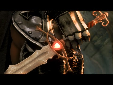 Skyrim Mods: Top 10 Weapons - PlayItHub Largest Videos Hub