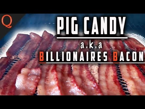 How to make Pig Candy | A.K.A. Billionaires Bacon