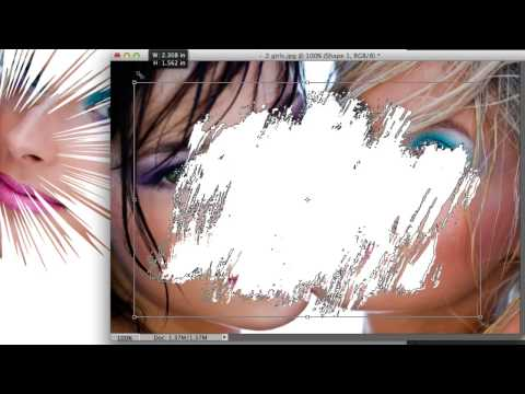Photoshop Elements Creating a Montage with Clipping Masks Photoshop Elements Tutorial