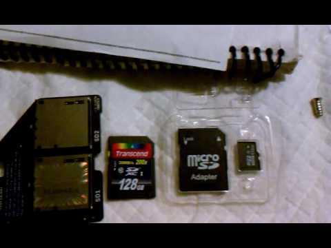 Death of Ipod 160GB (When DIY meets Murphy's Law)