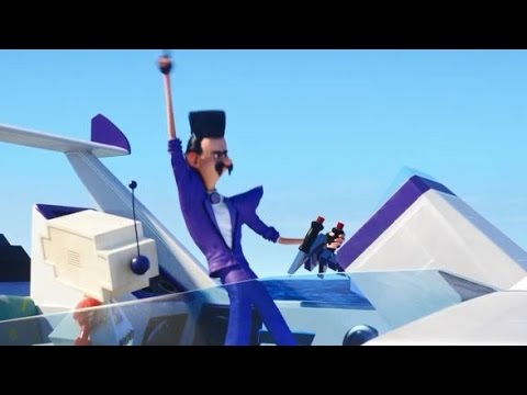Despicable Me 3 Song - BAD - Minions