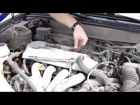 How To Change/Replace Spark Plugs