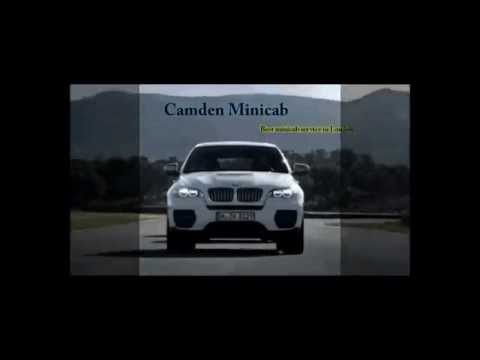 Camden Minicab & Taxi Booking to and from Heathrow Airport