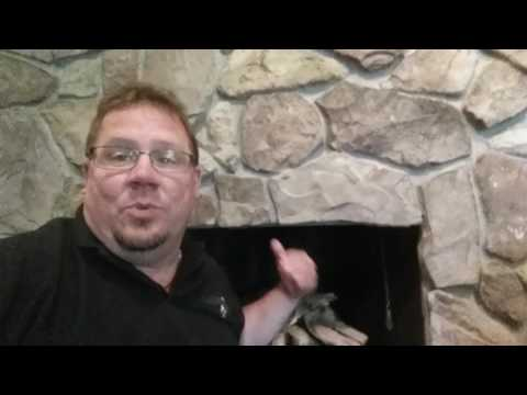 Fireplace Dampers Explained - New Haven CT - Fairfield CT - Total Chimney Care LLC