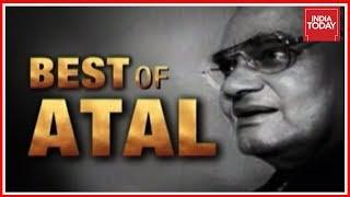 Best Of Atal Bihari Vajpayee   Poetry And Politics Can't Go Hand In Hand