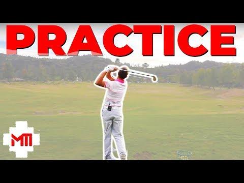 Q School Lesson - Practice VS Play