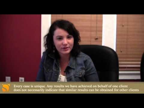 Client Testimonial - Portland Oregon Brain Injury Attorney