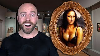 10 Greatest Art Forgeries of All Time!
