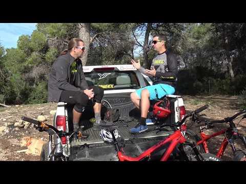 איך בוחרים קטגוריית אופניים? XC / AM / Trail / Enduro