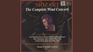 Concerto In Eflat Major K 447 3 Allegro