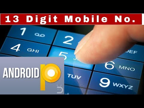 Your 13 Digit Mobile No, Android P, Jio 2 Crore, Xiaomi TV, Samsung S4 Tablet, Tech Prime #120