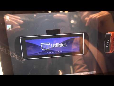 Samsung Gear Fit SDK Kit for developers