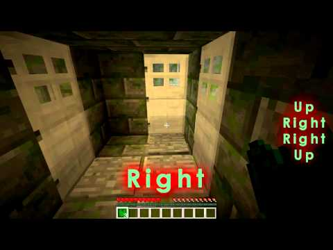 Minecraft Lily Pad Secret Code