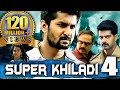 Super Khiladi 4 Nenu Local Hindi Dubbed Full Movie Nani Keerthy Suresh Naveen Chandra