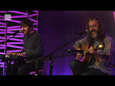 """KFOG Private Concert: Minus The Bear - """"Give & Take"""""""