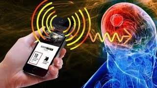 Effect of mobile phone rays| mobile phone radiation|video of mobile phone radiation