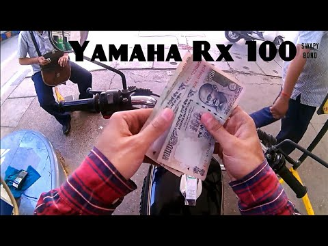 YAMAHA RX 100 in 2017-A PRICELESS BIKE | WINS & FAILS | INDIA | CHAMPION