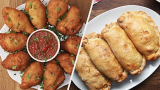 Download 5 Delectable & Mouth-Watering Calzone Recipes • Tasty Video